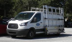 Commercial Truck Success Blog: Storefront Glass Company Chooses ... Glass Racks Equalizer Ute Tray Racksbge Bremner Equipment 8x7 Pickup Truck Rack W Wheel Skirt And Optional 5foot 2016 Ford Transit 350 Hr Pv 14995 Mitsubishi Fuso Fe140 Machinery Craigslist For Van Price F350 Autos Inematchcom Magnum Photo Gallery Straight From Our Customers Rack For A Safe Transportation Of Flat Glass Lansing Unitra Tests Strength 2017 Super Duty Alinum Bed With Open Rack Truck Bodiesbge Pilaaidou 14inch Wine Under Cabinet