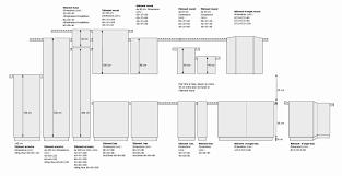 hauteur plan de travail cuisine ikea hauteur meuble haut cuisine unique images distance plan de travail