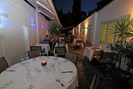 restaurant le patio le patio sitges