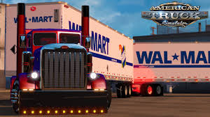 American Truck Simulator: America! Walmart Doubles - Attempted Back ... Amazoncom Kids Toys Gift Interesting Fun Function Walmart Truck Garmin Dezl 760lmt 7 Gps W Free Lifetime Maps Traffic 124 3 Msm Concept 20 Ats Mod American Volvo Shop 30 Skin Mod Simulator Future Of Freight 4 Semi Trucks That Look Like Transformers Body Found In Trunk Vehicle Parking Lot Identified New Jb Hunt Walmart Climb Aboard Teslas Electric Truck Reuters To Bolster Ecommerce Push Increases Investment Really Tight Turns For Driver Driving Thru Strip Mall Youtube Driver Followed Onto Our Local Beach Here Nc