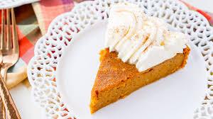 Bisquick Pumpkin Pie Muffins by Best Ever Impossible Pumpkin Pie Recipe Sugar U0026 Soul