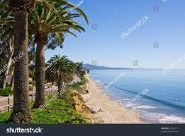 100 Santa Barbara Butterfly Beach Along Channel Drive In