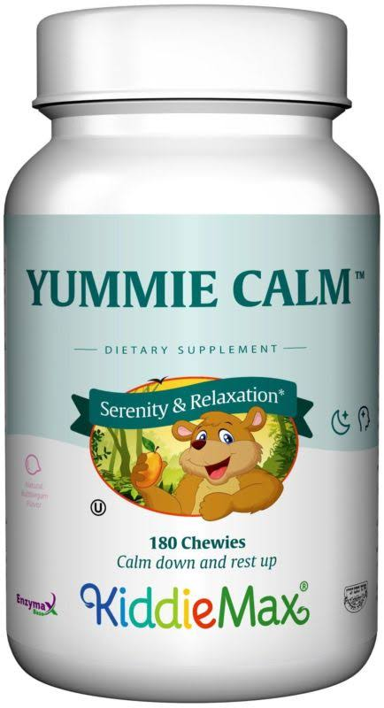 Maxi-Health Yummie Calm - 90 Chewable