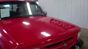 1994 Mazda B4000 4x4 - YouTube