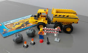 LEGO CITY - Dump Truck 7631 - £9.00 | PicClick UK Lego City Great Vehicles Pickup Tow Truck Lego City And City Dump 4434 Brand New 4600 Pclick Buy Dump Features Price Reviews Online In India Cstruction 7631 The Claw It Moves Elementary A Blog Of Parts Ideas Product Ideas Articulated H7631 Traffic 100 Complete With 2 Minifigs Garbage Trucks Dump Truck Remake Legocom 7998 Heavy Hauler Double From 2007 Youtube