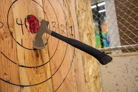 Think You're A Bad Axe? Add Axe Throwing To Your Next Trip To Indy Bad Axe Throwing Where Lives Youtube Think Darts Are Girly Try Axe Throwing Toronto Star Outdoor Batl At In Youre A Add To Your Next Trip Indy Backyard League Home Design Ideas The Join The Moving Into Shopping Mall Yorkdale Latest News National Federation Menu