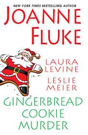 Gingerbread Cookie Murder By Joanne Fluke Laura Levine Leslie Meier Recipe Giveaway