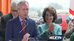 Transportation Secretary Elaine Chao Helps Kick Off New Dixie ...