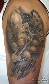 Shadow Tattoo Gallery