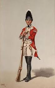 Britains Most Decorated Soldier Ever by British Soldiers In The Eighteenth Century Wikipedia