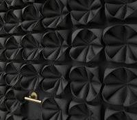 Soundproof Drop Ceiling Home Depot by Decorative Acoustic Wall Cladding How To Make A Drop Ceiling Look