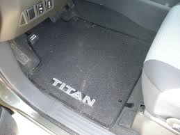 Dodge Dakota Oem Floor Mats by Wanted Pics Of Oem All Season Floor Mats Nissan Titan Forum