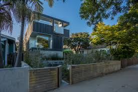 100 Modern Architectural House Designer Architectural House Near The Beach Venice CA