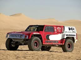100 H3 Hummer Truck Race Prototype 2005