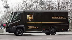 UPS To Add Zero-Emissions Delivery Trucks | Transport Topics