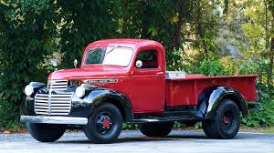 100 1947 Gmc Truck GMC DRW Pickup 1 Print Image For Sale
