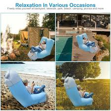 Air Sleeping Bag Lazy Chair Inflatable Lounge Air Beds Beach Sofa Water  Float US Inflatables Sevylor Fishing Kayaks Upc Barcode Upcitemdbcom Water Lounge Inflatable Chair Vintage Raft Mattress Pool Beach Cheap Lounger Find Double River Float Cooler Holder Lake Luxury Outdoors Island Floating Chairs Pvc Cool Pool And Water Lounge Chair 3 In 1 Lounger Sporting Goods Outdoor Decor