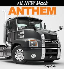 100 All Line Truck Sales Flag City Mack