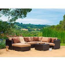 Sirio Patio Furniture Replacement Cushions by Niko Costco