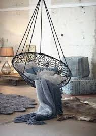 Knotted Melati Hanging Chair Natural Motif by Bedroom Comfy Wicker Hanging Chair Bedroom Hanging Chairs For