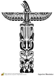 Libellule Stylisée Zentangle Ethnique Motifs Illustration
