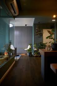 100 Carpenter Design HDB BTO Anchorvale Rustic Eclectic Theme 4 Room BTO
