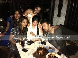 Shahid Kapoor & Ranbir Kapoor bond at the Housefull 2 success bash