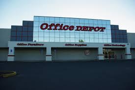 File fice Depot store at TV Highway Hillsboro Oregon JPG