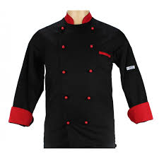 tenue de cuisine homme vêtement de cuisine noir et pour homme lisavet