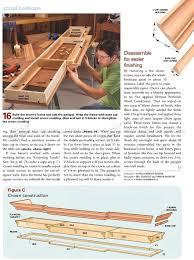 grand bookcase plans u2022 woodarchivist