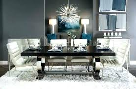 Dining Room Trends How To Decorate An Interior With Home Ideas Rug 2017 Lighting Roo