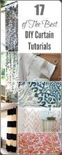Kitchen Curtain Ideas Diy by Best 10 Make Curtains Ideas On Pinterest Sewing Curtains How
