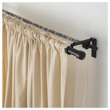 Bay Window Curtain Rods Walmart by Curtain Types Of Curtain Rods For Your Inspirations U2014 Threestems Com