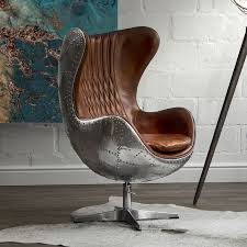 Hawker Aviator Egg Chair