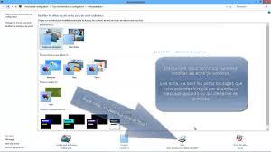 plus de bureau windows 7 tutoriel pour modifier le thème du bureau sous windows 7 et 8