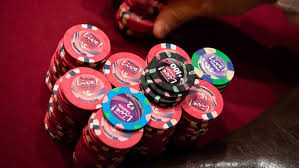 Former Maryland Principal Stole From School Account While At Live Casino New Poker Room