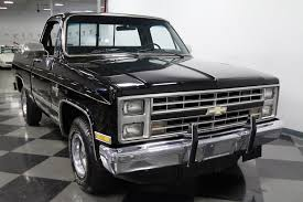 1986 Chevrolet C10 Silverado For Sale #93534 | MCG