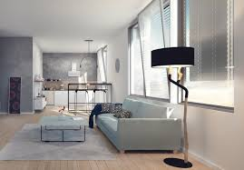 100 Small Apartments Interior Design How To Style A Apartment Like An Er