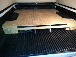 Homemade Truck Bed Storage Drawers : DIY Truck Bed Storage Drawers ... Desk To Glory Drawers And Sleeping Gallery Also Truck Bed Platform Storage Diy Plans Rockland Custom Products Tactical Division Rock Solid Weapons Toyota Tacoma Owner Turns His Car Into A Handmade Rv Aoevolution Decked System Diy Bedroom Ideas And Ipirations Drawer Slides Fniture Box Cptl Single Troy Gladiator Gawb06mtzg Garage Bins Over The Wheel Well For Trucks Hdp Models
