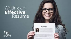 Writing An Effective Résumé | TheBestSchools.org Effective Rumes And Cover Letters Usc Career Center Resume Profile Examples For Resume Dance Teacher Most Samples Cv Template Year 10 Examples Creating An When You Lack The Required Recruit Features Staffing 5 Effective Formats Dragon Fire Defense Barraquesorg Design 002731 Catalog Objective Statements 19 In Comely Writing Rsum Thebestschoolsorg Calamo Writing Tips