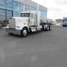 KENWORTH W900 Trucks For Sale - CommercialTruckTrader.com