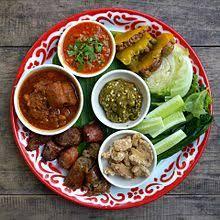 de cuisine thailandaise cuisine