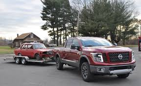 Review: 2017 Nissan Titan XD PRO-4X With Cummins Power | Hooniverse 2012 Nissan Titan Autoblog Review 2017 Xd Pro4x With Cummins Power Hooniverse 2016 Pathfinder Reviews New Qashqai Cars And 2019 Frontier Dieselnew Design Review Youtube Patrol Cab Chassis Car Five Reasons The Continues To Sell 2014 Price Photos Features News Top Speed 2018 Engine And Transmission Driver Rebuild Nissan Cw48 Ge13 370ps Arm Roll Truck 2004 Pickup Truck Comparison Beautiful S