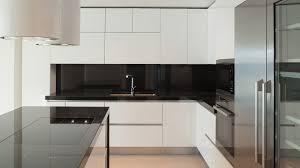 kitchen backsplash black mosaic tiles backsplash tile