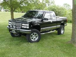 97SierraGMC 1997 GMC C/K Pick-Up Specs, Photos, Modification Info At ... Gmc Windshield Replacement Prices Local Auto Glass Quotes 1997 Chevy Silverado Z71 Chevrolet 1500 Regular Cab Sierra K2500 Ext Cab Long Bed Carsponsorscom Sold Wecoast Classic Imports Ext Pickup Truck Item Db0973 S For Sale Classiccarscom Cc1045662 Gmc Sle 2500 Extended Long Bed 74l 454 Gas Engine Sierra Cammed 350 Youtube Trucks Yukon Magnificient Super Clean Custom Used Parts 57l Subway Truck Moto Metal Mo961 Rough Country Suspension Lift 3in