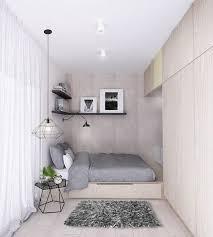 Astounding Modern Bedroom Design Ideas For Small Bedrooms 62 For