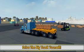 100 Big Truck Games Forklift Simulator 17 12 APK Download Android Simulation