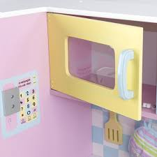 Kidkraft Grand Gourmet Corner Kitchen Play Set by Kitchen Ideas Kids Kitchen Set New Kitchen Pastel Coloured