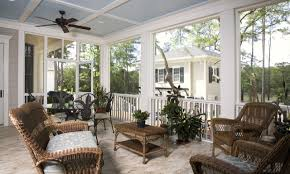 Screened Porch Decorating Ideas Pictures by Screened In Patio Decorating Ideas Interior Design