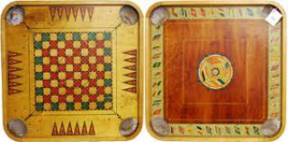 Vintage Board Museum